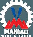 شرکت مانیاد صنعت – نماینده انحصاری BLF ایتالیا در ایران