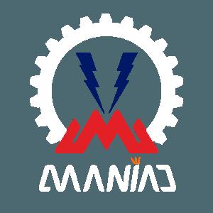 شرکت مانیاد صنعت